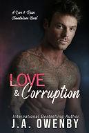 Love & Corruption NEW UPDATEd Ebook Cove