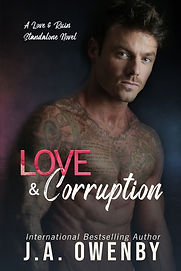 Love & Corruption NEW UPDATEd Ebook Cove