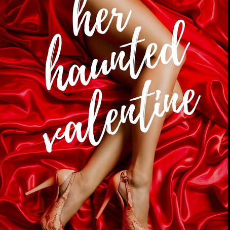 Her Haunted Valentine by Tricia Schneider ~Sweeter Than Chocolate: Valentine's Day Anthology Author