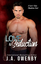 Love & Seduction Ebook Cover - UPDATED R