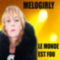 melogirly artiste hollywoodmusique