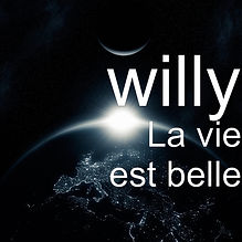 la vie est belle willy artiste chanteur label hollywoodmusique felix theodose patrick compositeur