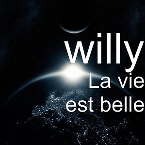 willy artiste hollywoodmusique