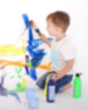 Eyeconic Paint Spash Photography Bristol