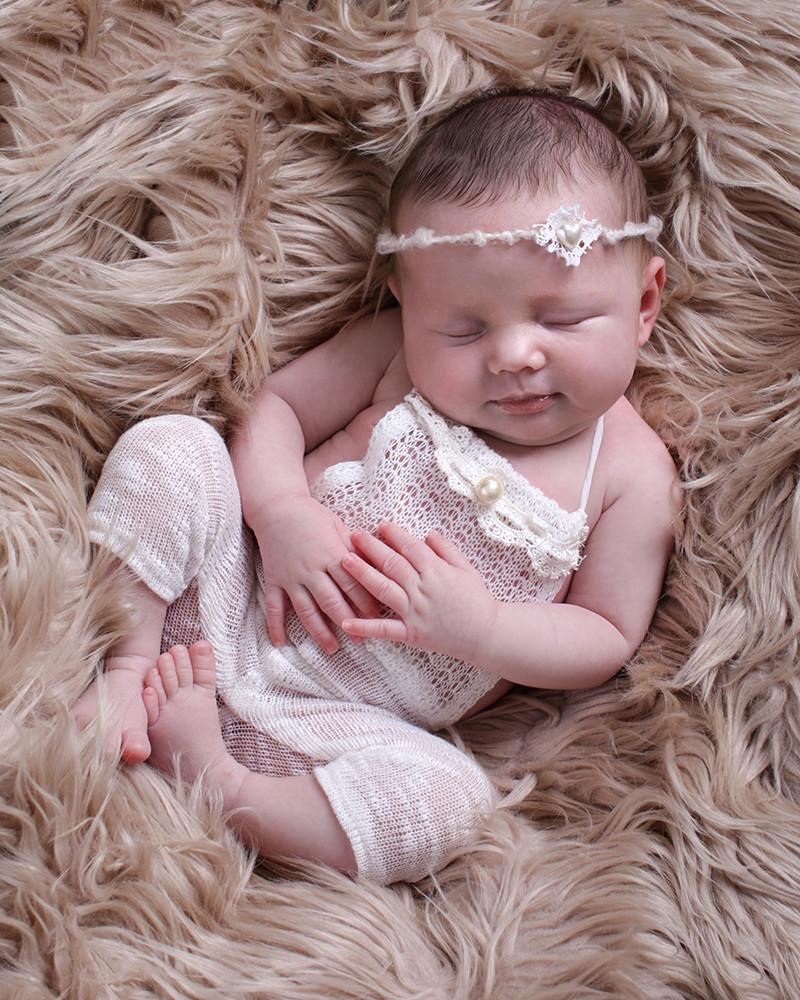 Sophie Mei - Newborn Bristol