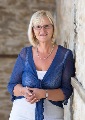 Jo Richins - Bristol brand shoot