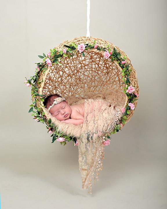 newborn hanging prop, Bristol