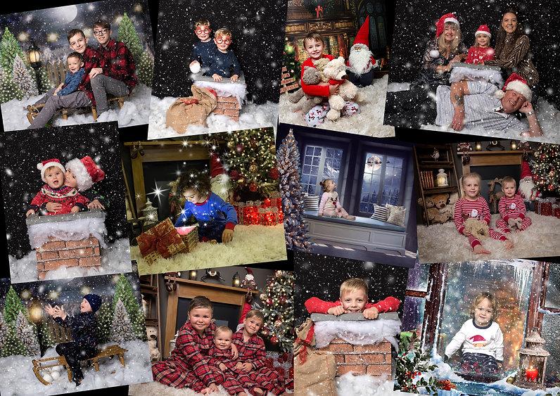 Christmas Photoshoot Bristol