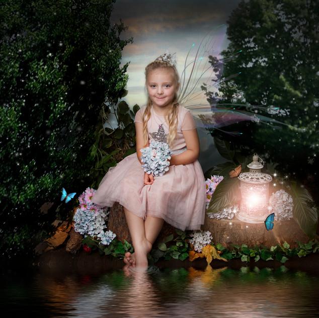 Fairy shoots