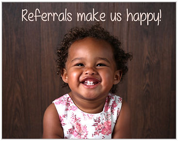 Refer a friend and you AND your friend will both receive a £25 print credit towards your next shoot