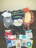 2017 Winter Diaper Bag! Done!!