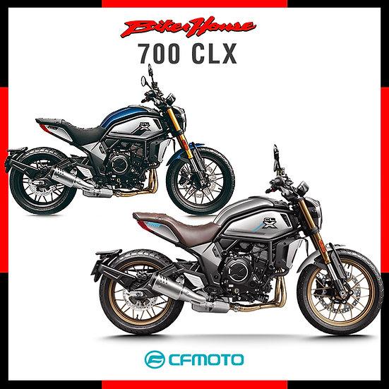 700 CLX