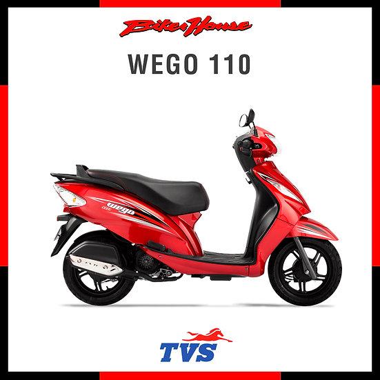 TVS Wego 125