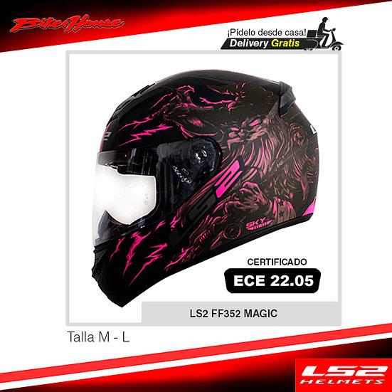 LS2 FF352 MAGIC