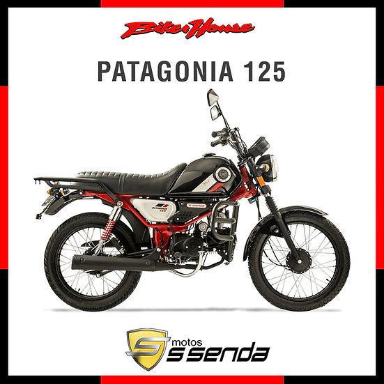 Ssenda Patagonia 125