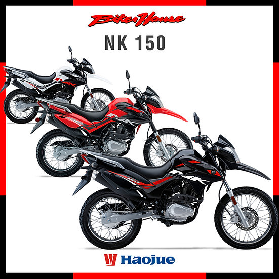 HAOUJE NK 150