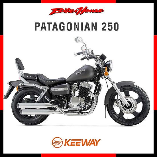 Keeway Patagonian 250
