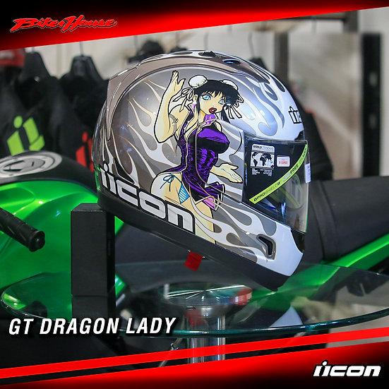 Icon Dragon Lady