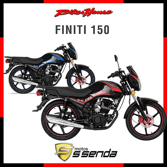 Ssenda  Finiti 150 Sport