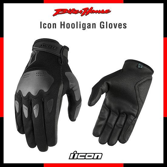 Icon guantes Hooligan