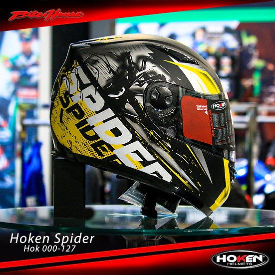 Casco Hoken Spider