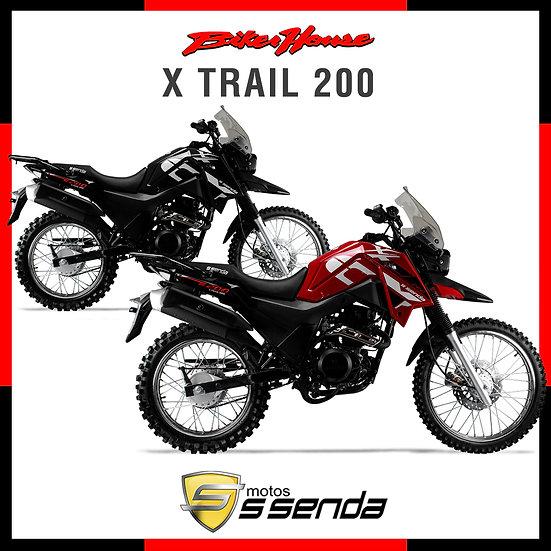 Ssenda Xtrail 200