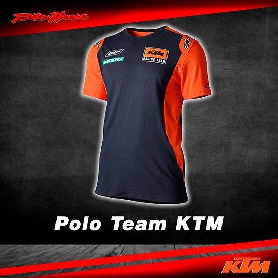 Polo Team KTM