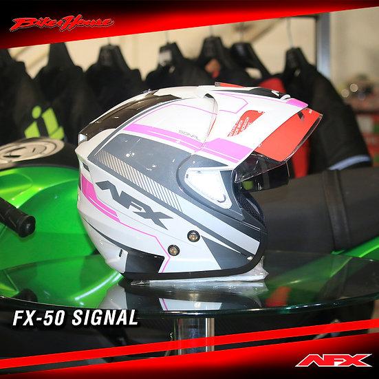 AFX FX 50 SIGNAL