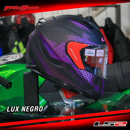 Ls2 Lux Negro