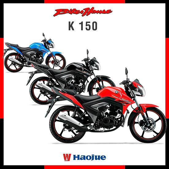 Haouje KA 150