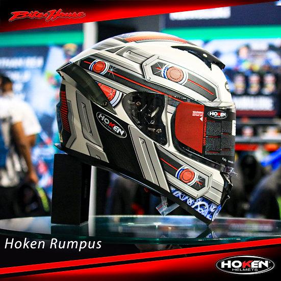 Casco Hoken Rumpus