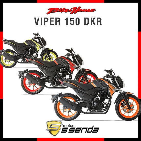 Ssenda Viper 150 DKR