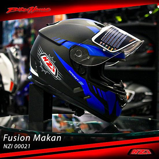 CASCO NZI FUSION MAKAN