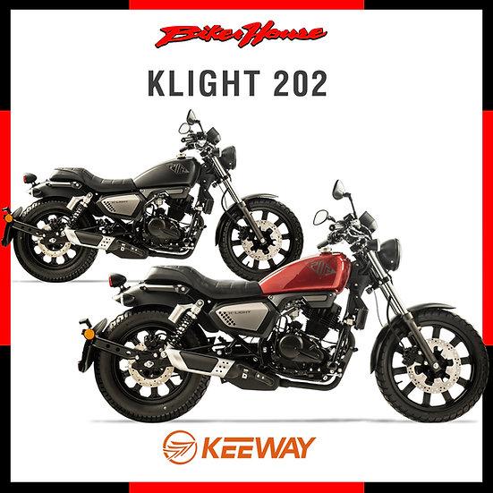 K-LIGHT 202