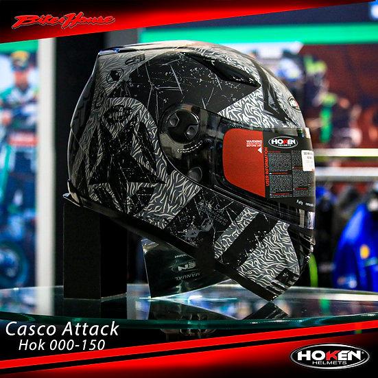 Casco Hoken Attack