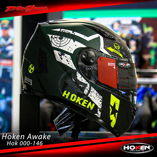 Casco Hoken Awake