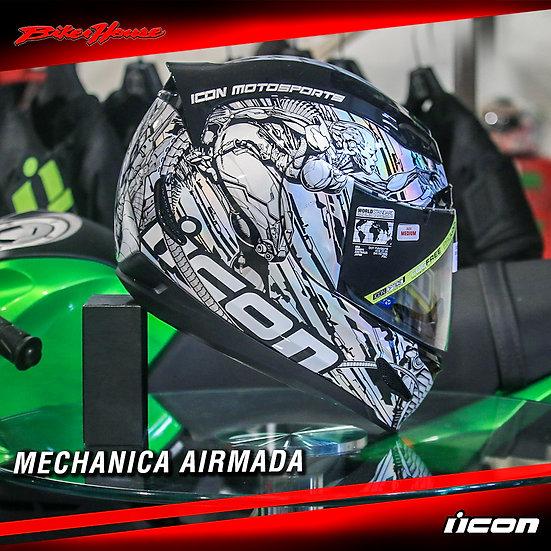 Icon Mechanica
