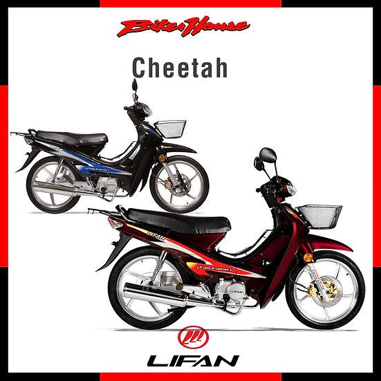 Lifan Cheetah