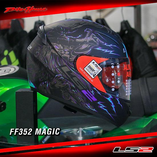LS2 Magic
