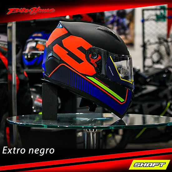 CASCO SHAFT SH-581 EXTRO NEGRO