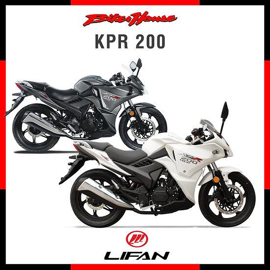 Lifan KPR 200