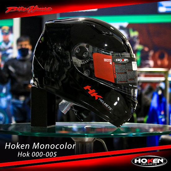 Casco Hoken Monocolor