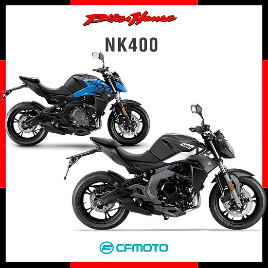CFMOTO NK400