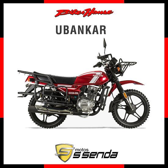 Ssenda Urbankar 150