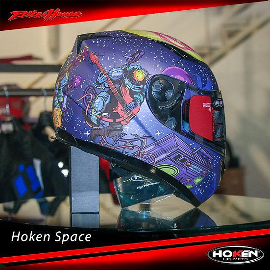 Hoken Space
