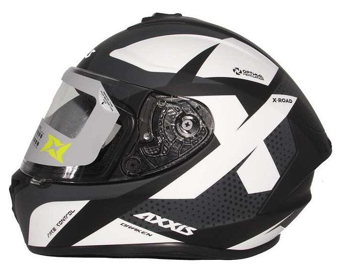 CASCO AXXIS DRAKEN X-ROAD B6