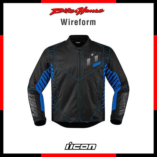 Casaca Wireform