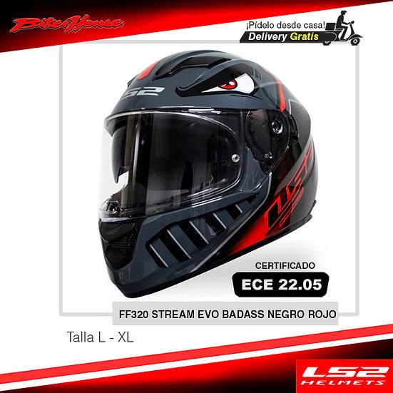 LS2 FF320 STREAM EVO BADASS