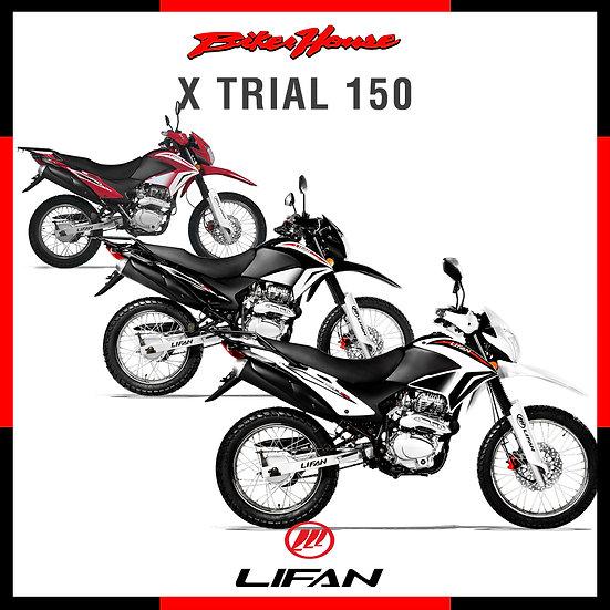 Lifan Xtrial 150