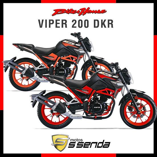 Ssenda Viper 200 DKR